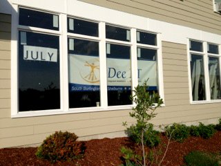 Dee PT To Open New Physical Therapy Clinic in Hinesburg: It's Time for Dee PT!