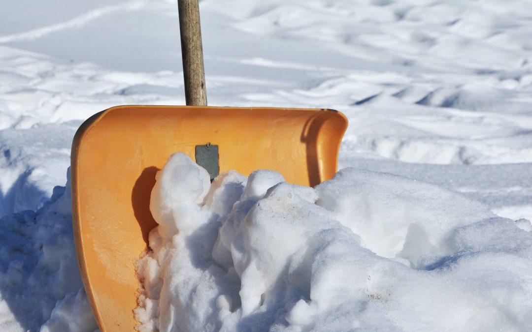 Keeping Injury Free When it Snows