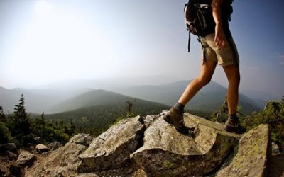 Tips for Upcoming Summer Hiking