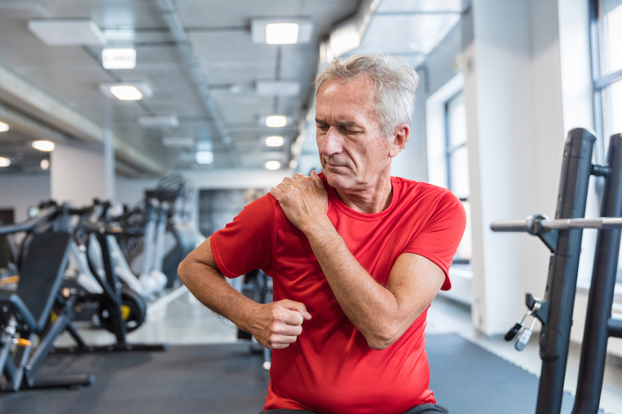 Is a Rotator Cuff Tear the Cause of Your Pain?
