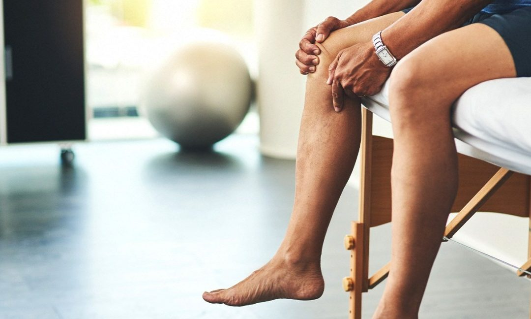 "Knee Arthritis: What you ""kneed"" to know"
