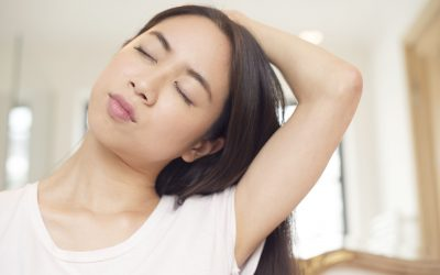 4 Exercises to Help You Relieve Your Neck Pain